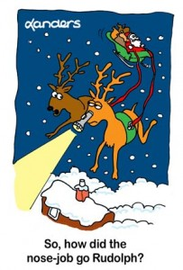 christmas funny picture