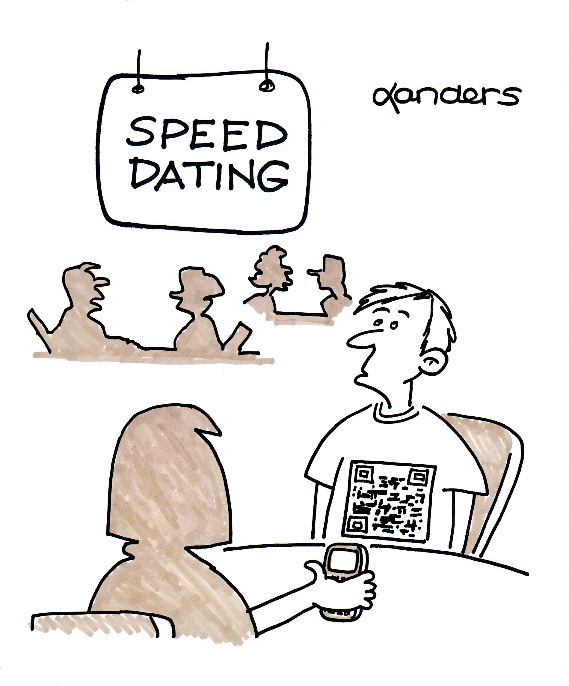 Speed dating canada reviews 3