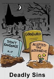 randomize statistics cartoon