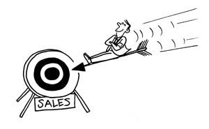 funny business presentation cartoons