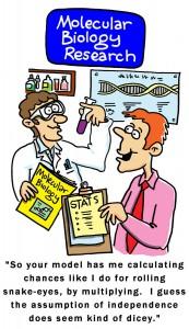 Statistician Scientist